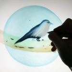 Beyond Life - Digital Painting