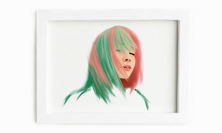 Digital Art by DEMORIE