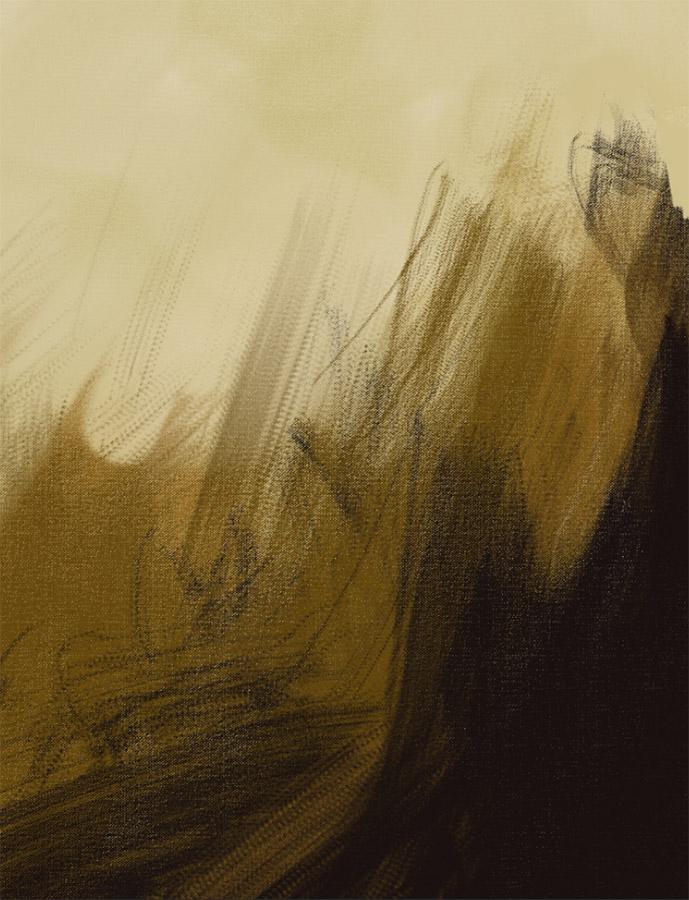 Digital Painting - Texture