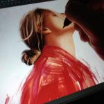 Digital Painting Work in Progress